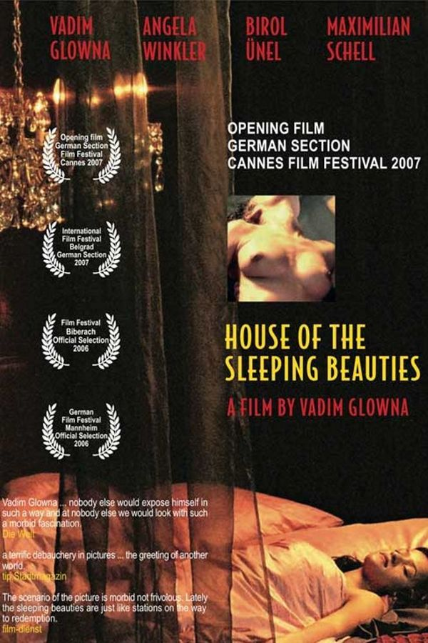 House of the Sleeping Beauties online