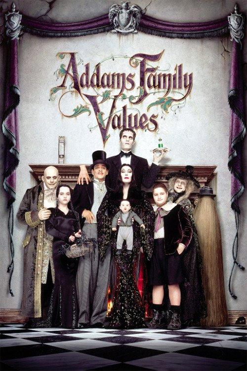 Addamsova rodina 2 - Tržby a návštěvnost