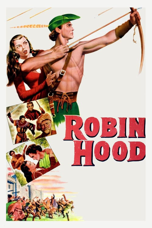 The Story of Robin Hood And His Merrie Men online