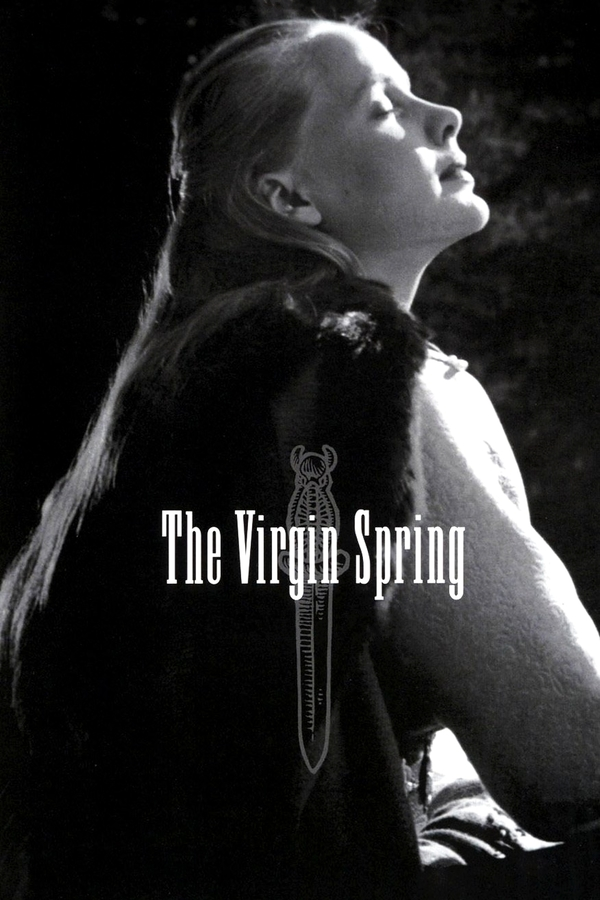 The Virgin Spring online