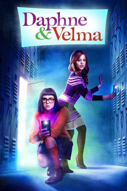 Daphne a Velma online