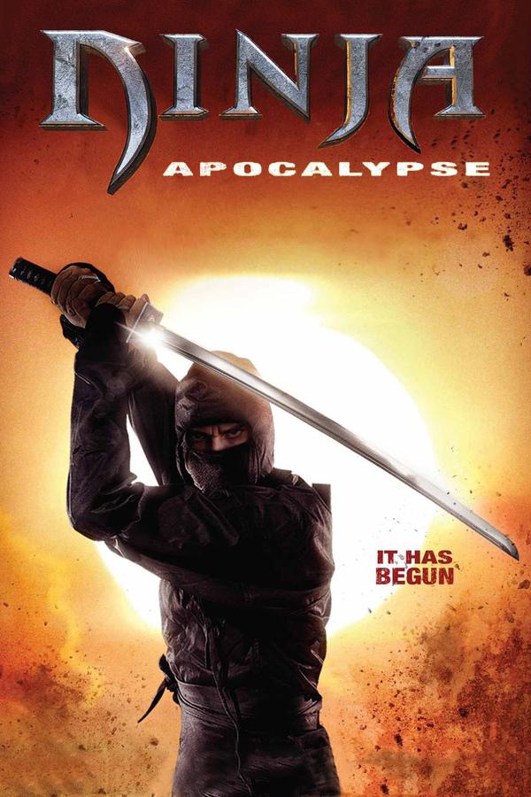 Ninja Apocalypse online