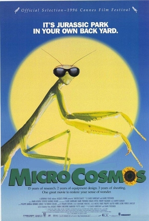 Mikrokosmos online