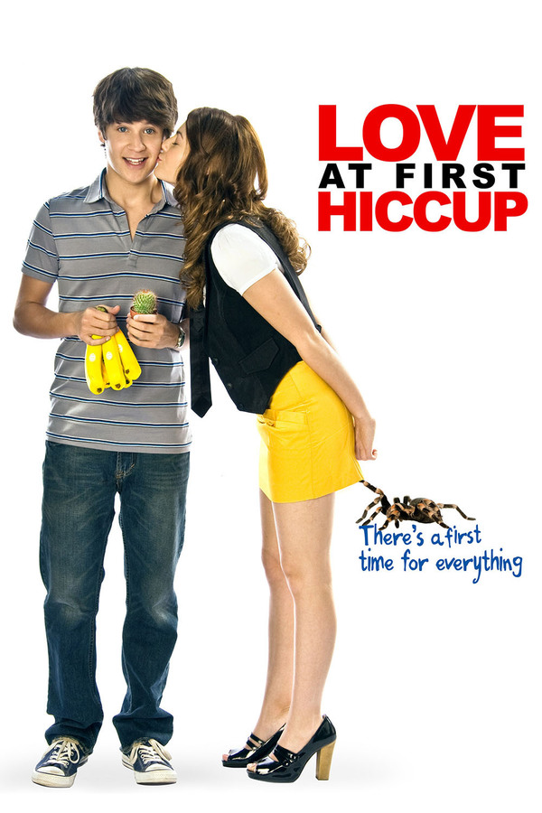 Love at First Hiccup online