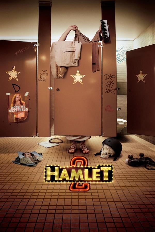 Hamlet na kvadrát online