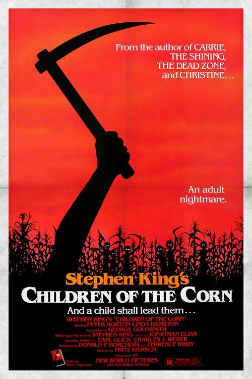 Kukuřičné děti online