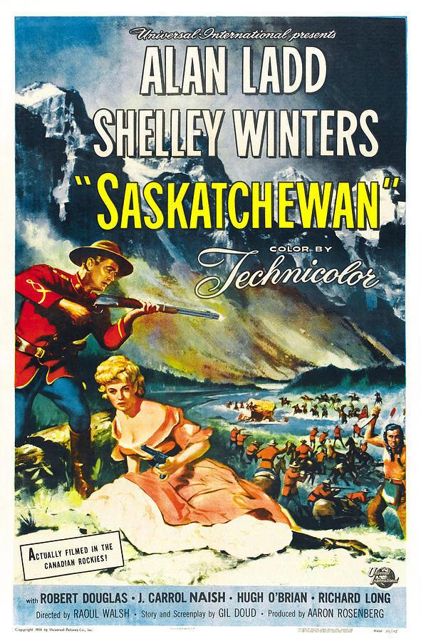 Saskatchewan online