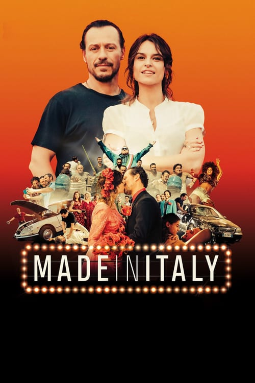Made in Italy online