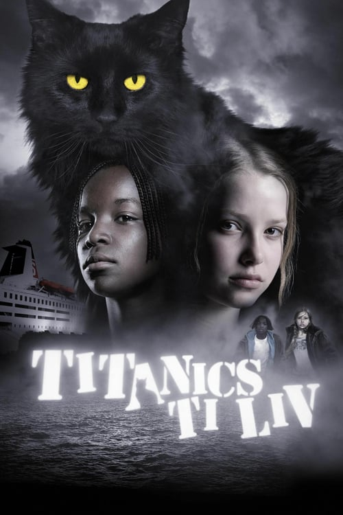 The Ten Lives of Titanic the Cat online