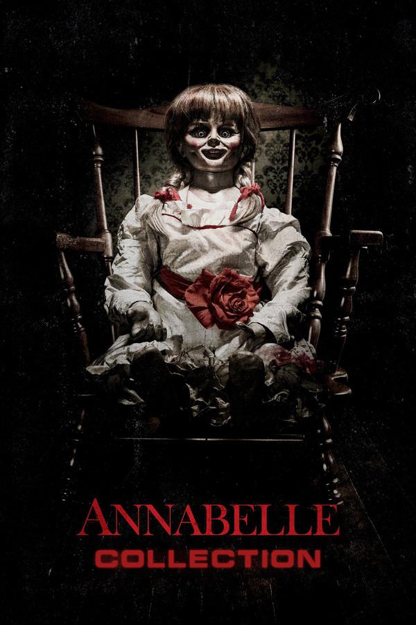 Annabelle - Tržby a návštěvnost