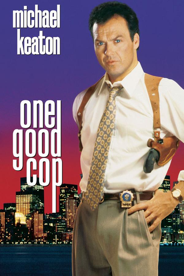 One Good Cop online