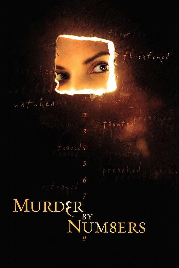 Vzorec pro vraždu online