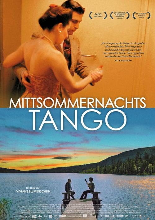 Midsummer Night's Tango online