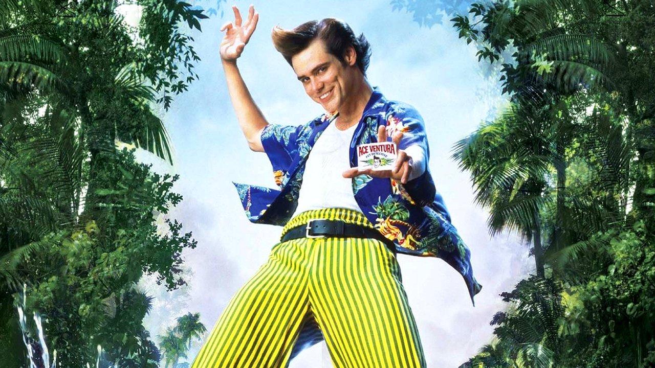 Ace Ventura 2: Volání divočiny - Tržby a návštěvnost