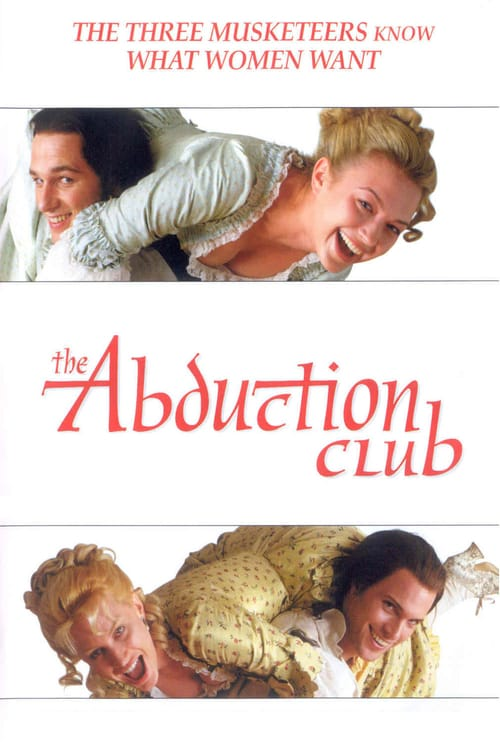 The Abduction Club online