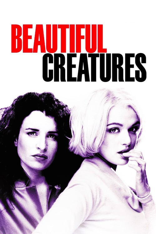 Beautiful Creatures online