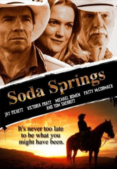 Soda Springs online