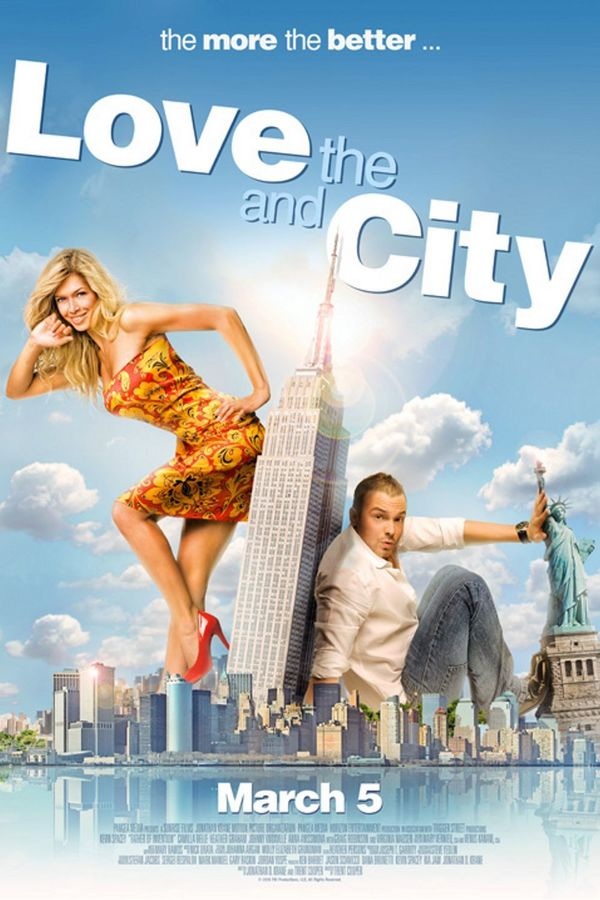 Love and the City online