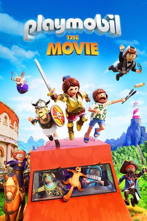 Playmobil ve filmu online