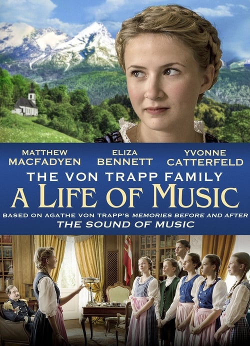 The von Trapp Family: A Life of Music online