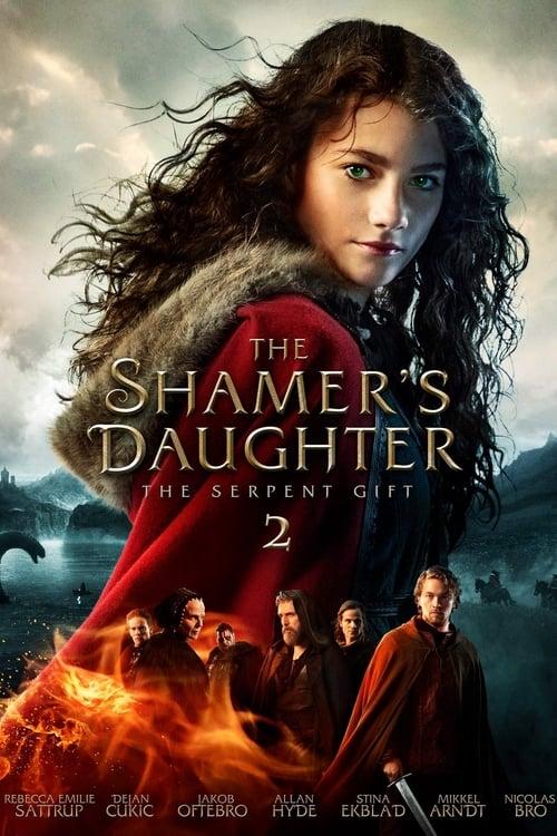 Dcera čarodějky: Hadí dar online