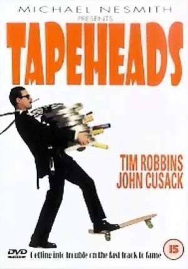 Tapeheads online