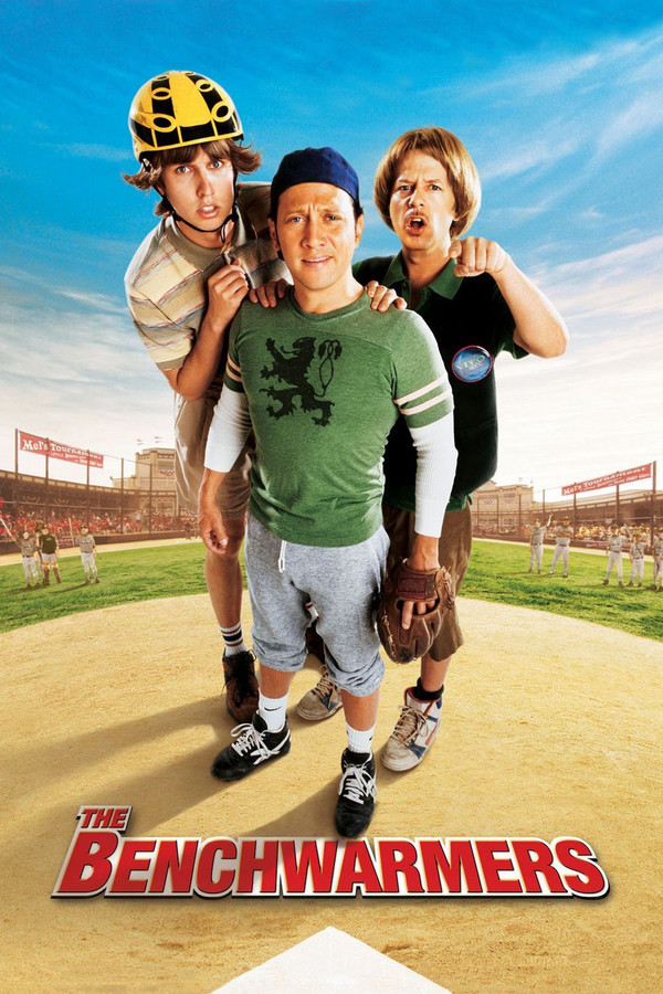 The Benchwarmers online