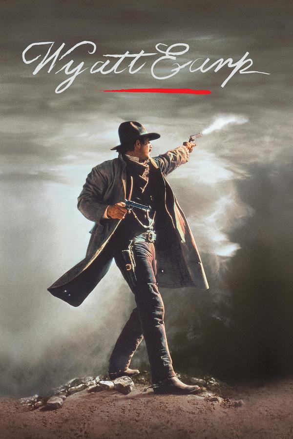 Wyatt Earp - Tržby a návštěvnost