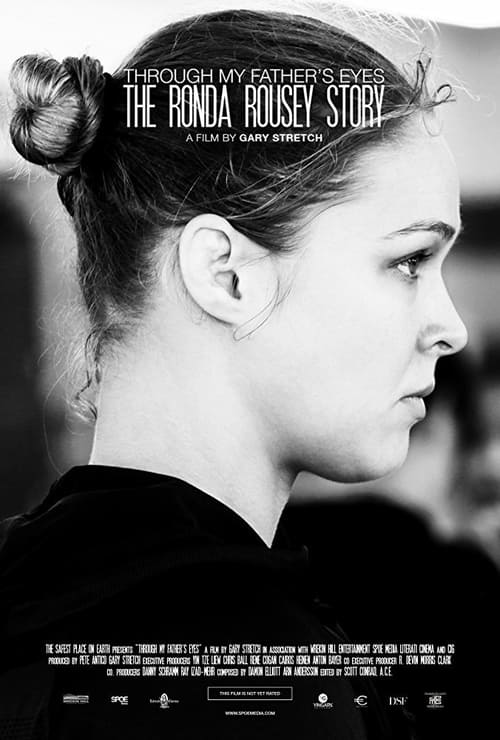 Ronda Rousey Story: Through My Father's Eyes online