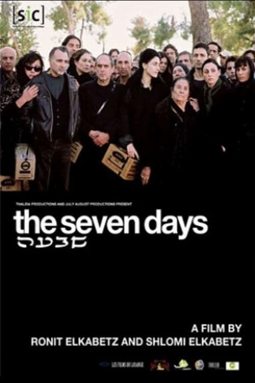 The Seven Days online