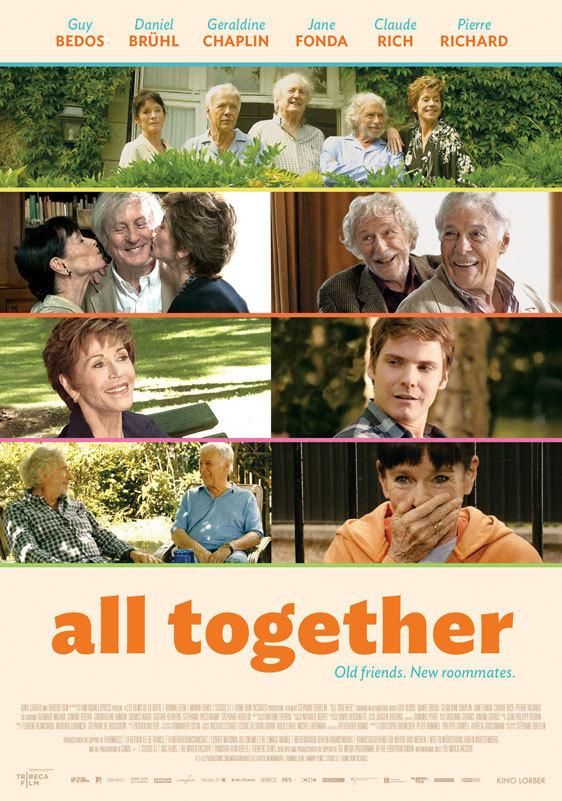 Et si on vivait tous ensemble?