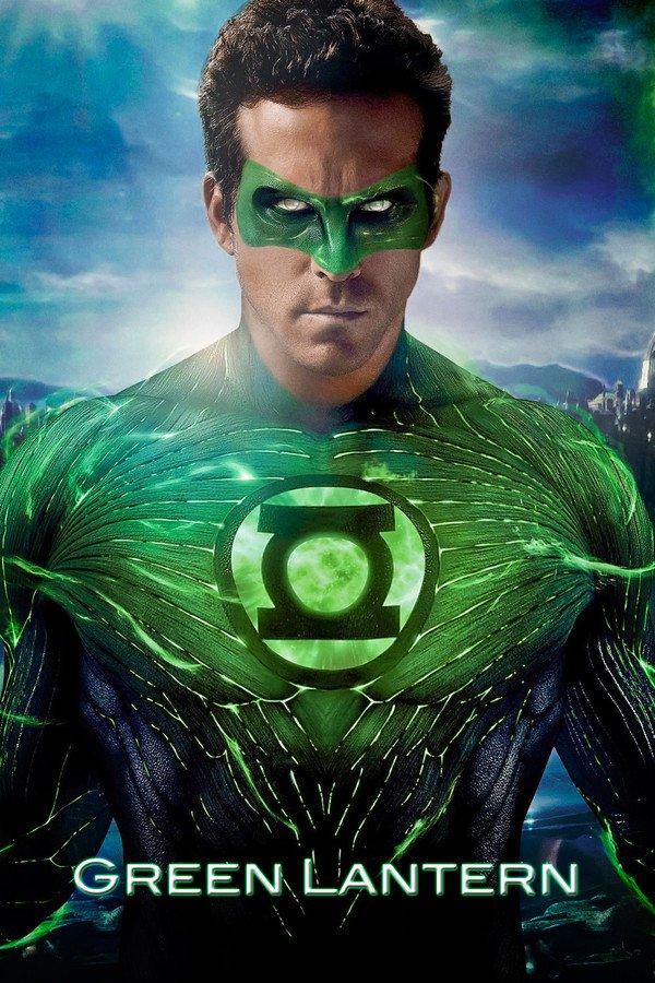 Green Lantern - Tržby a návštěvnost