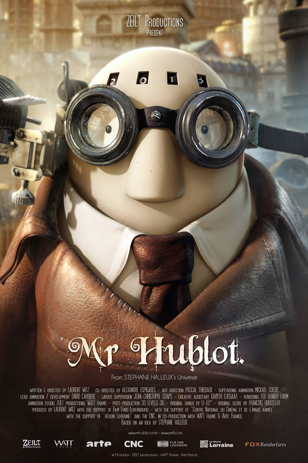Mr Hublot online