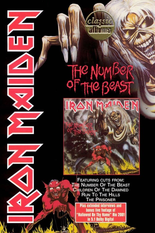 Iron Maiden / The Number of the Beast online