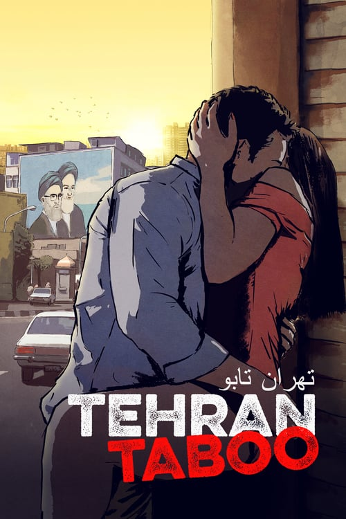 Teheránská tabu online