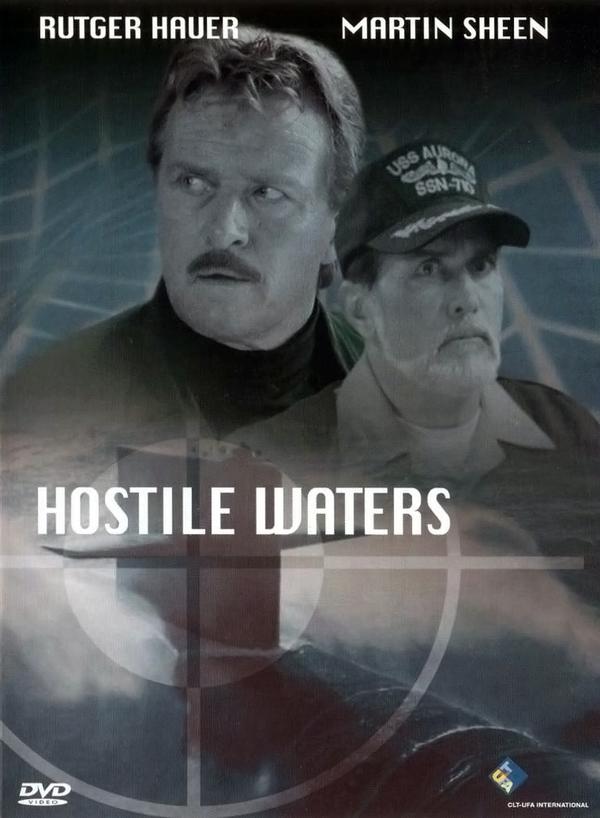 Hostile Waters online