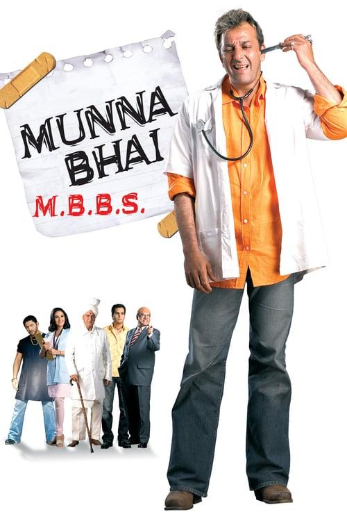 Munna Bhai M.B.B.S. online