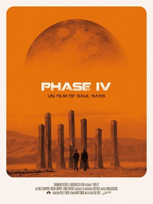 Fáze IV online