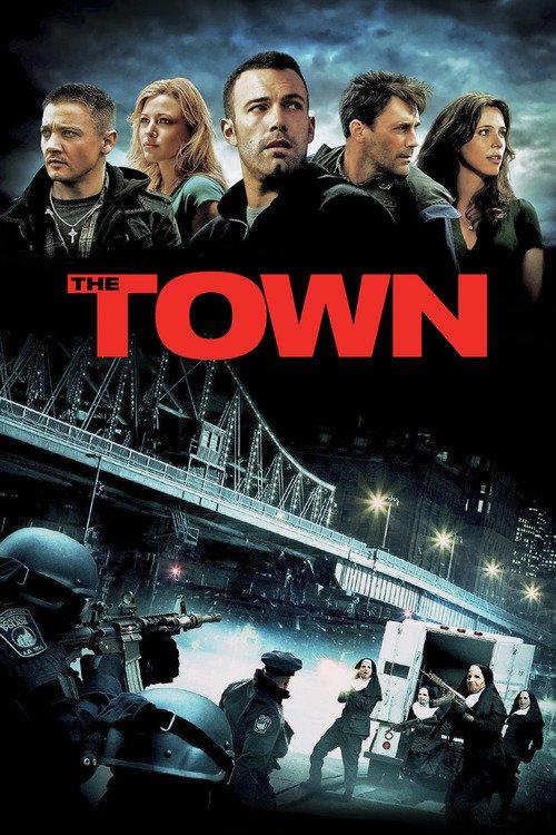 Město online