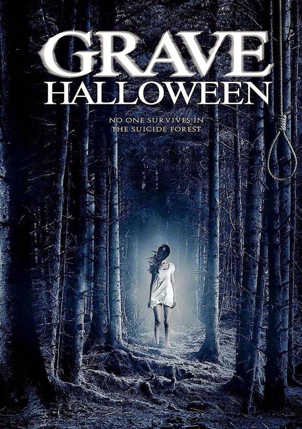 Grave Halloween online