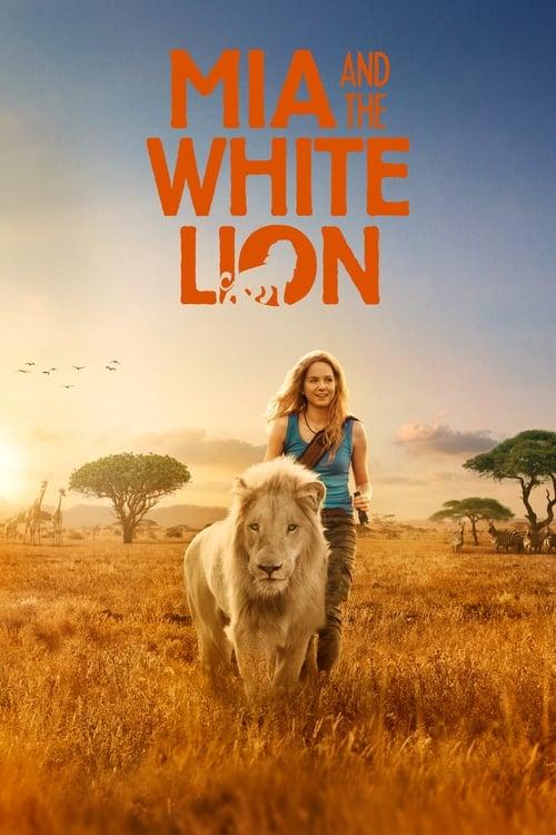 Mia a bílý lev online