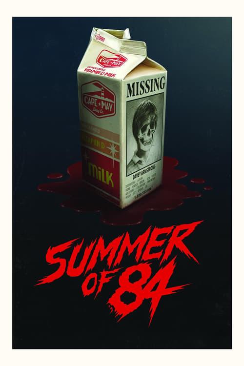 Léto roku 84 online