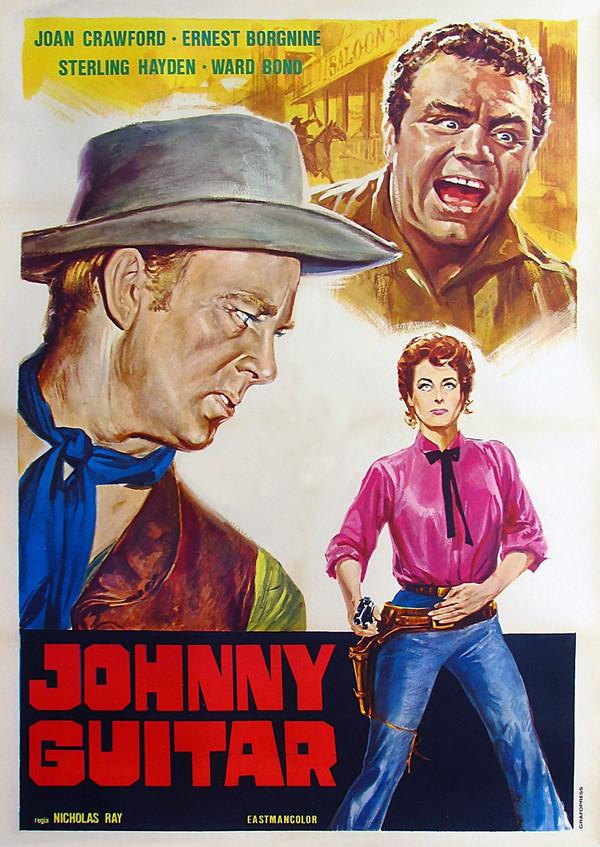 Johnny Guitar online