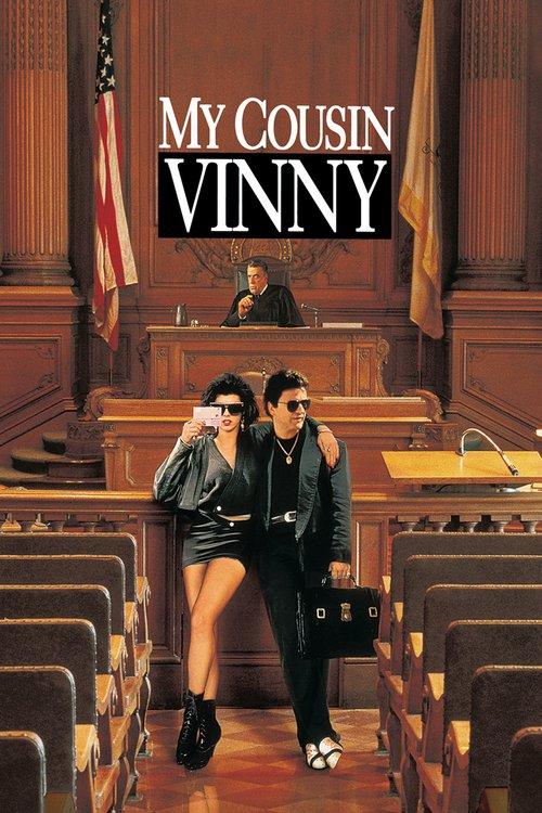 Můj bratranec Vinny online