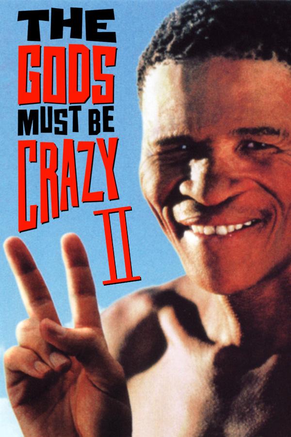 Bohové musí být šílení II online
