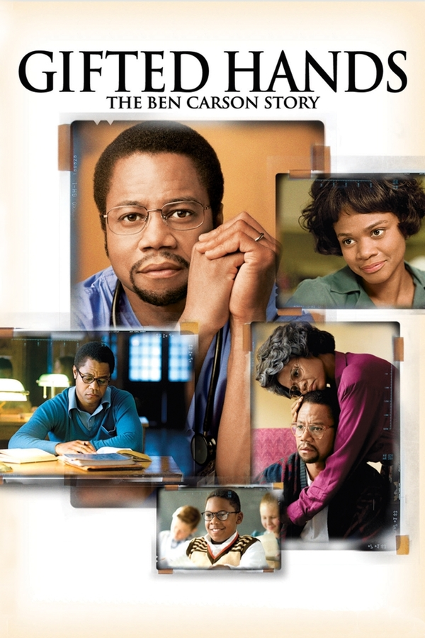 Gifted Hands: The Ben Carson Story online