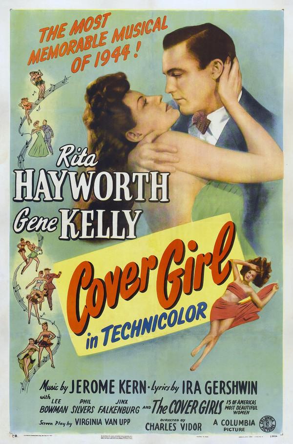 Cover Girl online