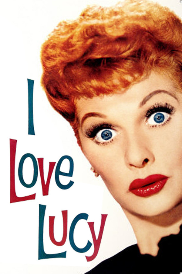 I Love Lucy: The Movie online