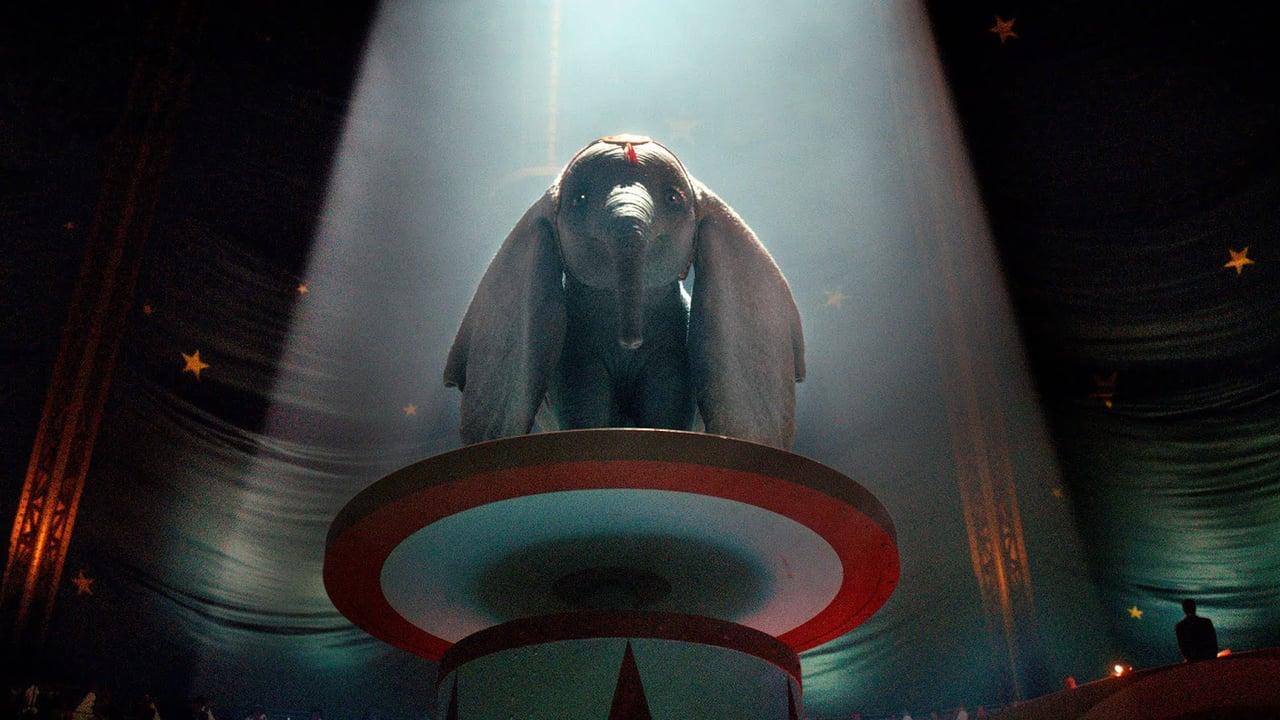 10 roztomilých filmů, pokud se vám líbil Dumbo