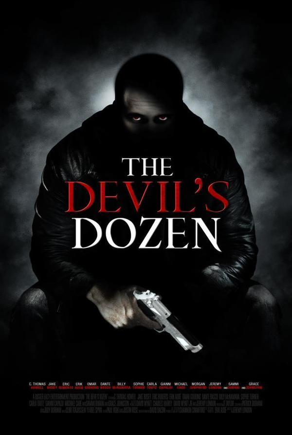 The Devil's Dozen online